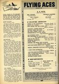 Flying Aces (1928-1945 Magazine Publishers, Inc.) Pulp Vol. 48 #3