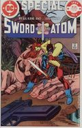 Sword of the Atom Special (1984) 1