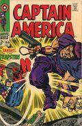 Captain America (1968 1st Series) 108
