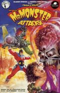 Mr. Monster Attacks (1992) 1