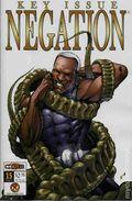 Negation (2002) 15