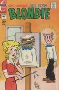 Blondie (1947 McKay/Harvey/King/Charlton) 204