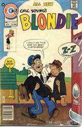 Blondie (1947 McKay/Harvey/King/Charlton) 216