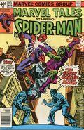 Marvel Tales (1964 Marvel) Mark Jewelers 113MJ