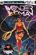 Future State Wonder Woman TPB (2021 DC) 1-1ST