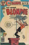 Blondie (1947 McKay/Harvey/King/Charlton) 222