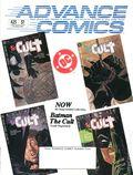 Advance Comics (1989) 25