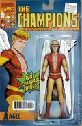 Champions (2016 Marvel 2nd Series) 2E