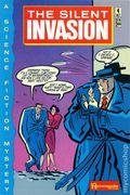 Silent Invasion (1986 1st Series) 4