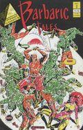 Barbaric Tales (1986 Pyramid) 2
