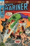 Sub-Mariner (1968 1st Series) 34
