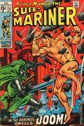 Sub-Mariner (1968 1st Series) 20