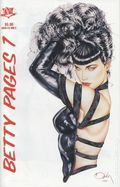 Betty Pages (1988) 7