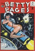 Betty Pages (1988) 2R