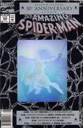 Amazing Spider-Man (1963 1st Series) 365N