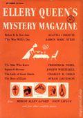 Ellery Queen's Mystery Magazine (1941-Present Davis-Dell) Vol. 28 #6B