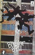 Burglar Bill (2003 Dancing Elephant Press) 2