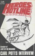 Heroes Hotline (1983) 3