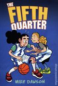 Fifth Quarter GN (2021 First Second Books) 1-1ST
