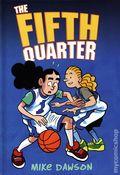 Fifth Quarter HC (2021 First Second Books) 1-1ST