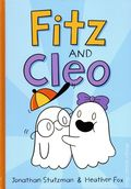 Fitz and Cleo HC (2021 Henry Holt) 1-1ST