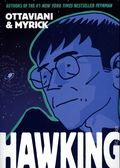 Hawking GN (2021 First Second Books) 1-1ST