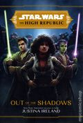 Star Wars The High Republic Out of the Shadows HC (2021 A Disney/Lucasfilm Press Novel) 1-1ST