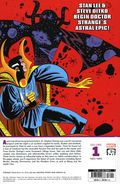 Doctor Strange Master of the Mystic Arts TPB (2021 Marvel) Epic Collection 2nd Edition 1-1ST