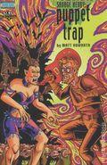 Savage Henry Puppet Trap (2004) 1