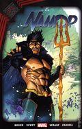 King in Black Namor TPB (2021 Marvel) 1-1ST