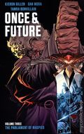 Once and Future TPB (2020- Boom Studios) 3-1ST
