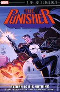 Punisher Return to Big Nothing TPB (2021 Marvel) Epic Collection 1-1ST