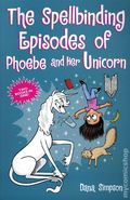 Spellbinding Episodes of Phoebe and Her Unicorn TPB (2021 Andrews McMeel) 1-1ST