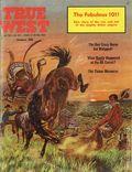 True West Magazine (1953-current Western Publications) 41
