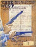 True West Magazine (1953-current Western Publications) 19