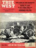 True West Magazine (1953-current Western Publications) 12