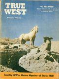 True West Magazine (1953-current Western Publications) 7