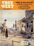 True West Magazine (1953-current Western Publications) 10