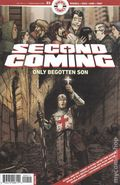 Second Coming Only Begotten Son (2020 Ahoy) 3