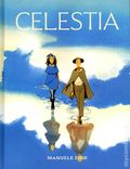 Celestia HC (2021 Fantagraphics) 1-1ST