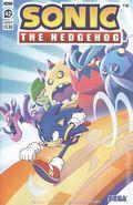 Sonic The Hedgehog (2018 IDW) 42B