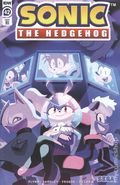 Sonic The Hedgehog (2018 IDW) 42RI