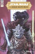 Star Wars The High Republic Adventures (2021 IDW) 6A