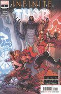 Thor (2020 6th Series) Annual 1A