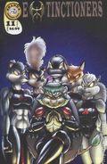 Extinctioners (1999 Shanda Fantasy Arts) 11