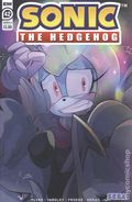 Sonic The Hedgehog (2018 IDW) 42A