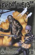 Friday the 13th Bloodbath (2005) 3C