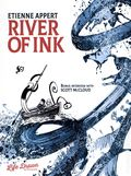 River of Ink TPB (2021 Humanoids) 1-1ST