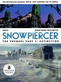 Snowpiercer The Prequel GN (2021 Titan Comics) 1-1ST
