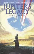 Jupiter's Legacy Requiem (2021 Image) 2A